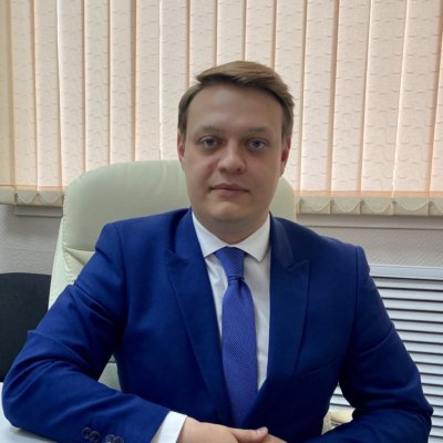 КРАСНЫХ АНАТОЛИЙ - Руководитель отдела по управлению затратами