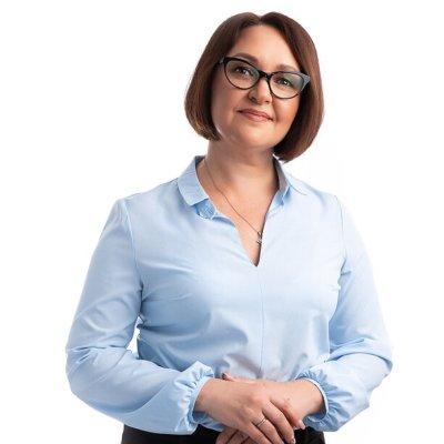 ФАЙЗУЛЛИНА РЕЗЕДА - зам. директора по коммерческим вопросам
